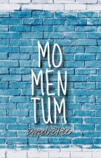 Momentum by Deepan2486