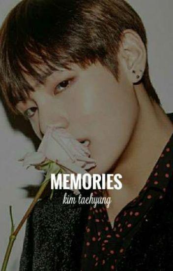 Memories || Taehyung