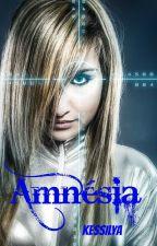 Amnésia by KessieLya