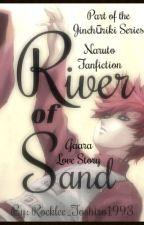 River of Sand   Naruto - Gaara - 1 Tailed Jinchūriki   by Rocklee_Toshiro1993