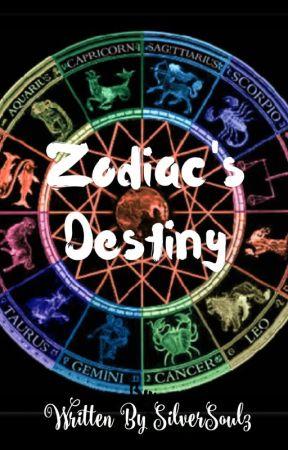 Zodiacs' destiny - The twelve powers: Scorpio POV - Wattpad