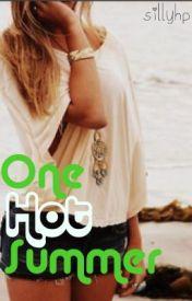 One Hot Summer by DaisiesStillGrow