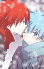 Zodiac boy - tình yêu của sự hận thù by Minakoshi