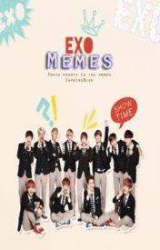EXO Memes by spiriteduhway