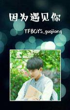 因为遇见你 by TFBOYS_guojiang