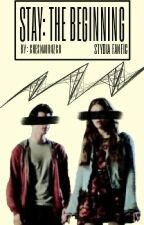 Stay: The Beginning (Stydia fanfic) by stydiamartinskiiii