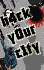 Hack your city by VinyTrevisan