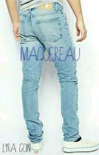 Maquereau by Solsage