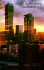 Coup de foudre à Manhattan by celia_ftrs