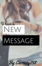 New message [CZ]✔ by Chrissy258