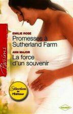 Promesse à Sutherland Farm by lolitasecret