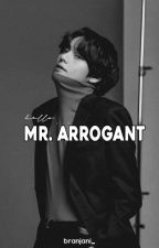 I'm in Love with Mr. Arrogant by mutkookie