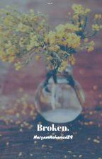 Broken.| Book 5B| Stiles Stilinski by MARYAMMOHAMED89