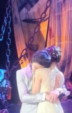 Maghihintay Ako [KathNiel] One Shot by KaDreamer