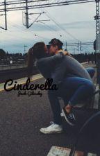 Cinderella// jack gilinsky by drizzydolann