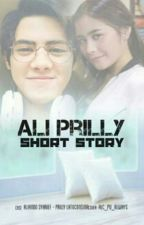 ~AliPrilly Short Story~ by aegyokyung