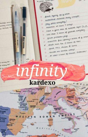 infinity [lwt&hes version | hiatus]