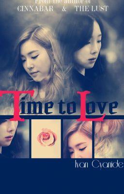 Đọc truyện TIME TO LOVE - | IvanCyanide |