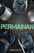 (Preview) PERMAINAN - sebuah novel Aiman Hazziq by BukuFixi