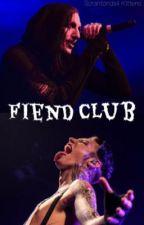Fiend Club | Andley/Ghorror/Angeless [C] by ScrantondailKittens