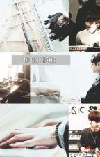 "Onshot ""moon light"" by kpop_story_"