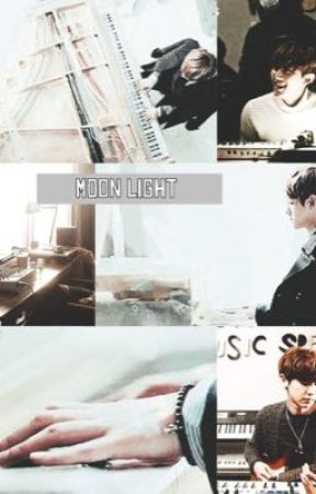 "Onshot ""moon light"" by kpop_story_"