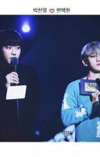 CHANBAEK (long fic) nhóc con à anh yêu em by BaekhyuneeChi