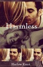 Harmless [Star Trek 2009] by HarlowKnox