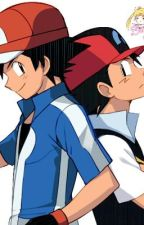 Pokemon Advanced: Ash's legacy by LucarioMaster41