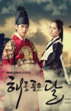 The Moon That Embraces The Sun by patbingsoo2
