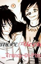 L'amore Uccide ~Creepy-Yaoi~ by _Trancy-Di-Pizza_