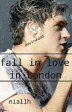 Fall In Love In London / n.horan by teloulet