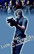 Ask Leon Kennedy(Concluido) by CrazyWritter02