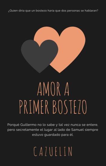 Amor A Primer Bostezo | Wigetta.