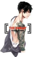 ❝ The Enemy ❞ l {Ereri/Riren}  by Koko_sama