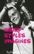 Harry Styles BWWM imagines  by DirectionalMix