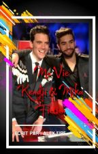 Ma Vie ~Kendji & Mika ~ Ficiton [EN CORRECTION] by alex_in_the_fire
