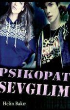 Psikopat Sevgilim by helin1280