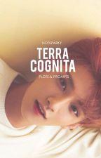 Terra Cognita • plot book by notsparky