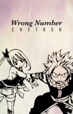 Wrong Number (NaLu) by caetash