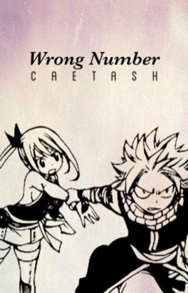 Wrong Number (NaLu)