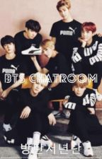 BTS ChatRoom by Jiminieneedsjams