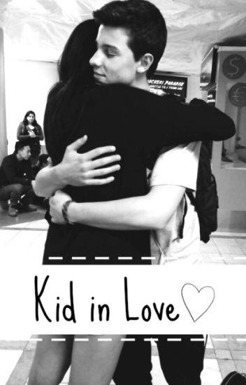 Kid in Love || Shawn Mendes (part 1)