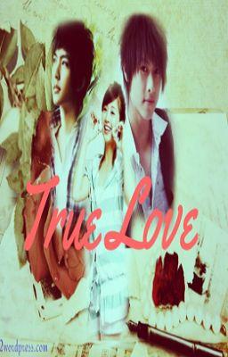 [Longfic][Guilun][K+] True Love