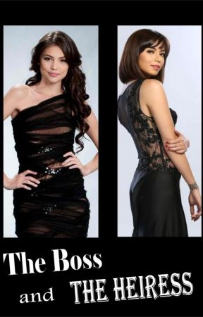 The Boss and The Heiress (RaStro) (Lesbian Romance) by teardrop_godess