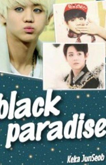 [JunSeob] BLACK PARADISE