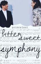 bitter sweet symphony × stylinson [✔️] by princeloui