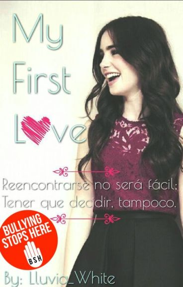 My First Love(Sin Editar)