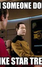Star Trek The Next Generation by Gitty_123