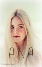 ANA by psychokate